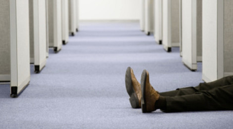 Death by Cubicle: Is project management still too obsessed with old economy ideas?